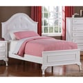 Jeslyn Full Bed with Optional Trundle