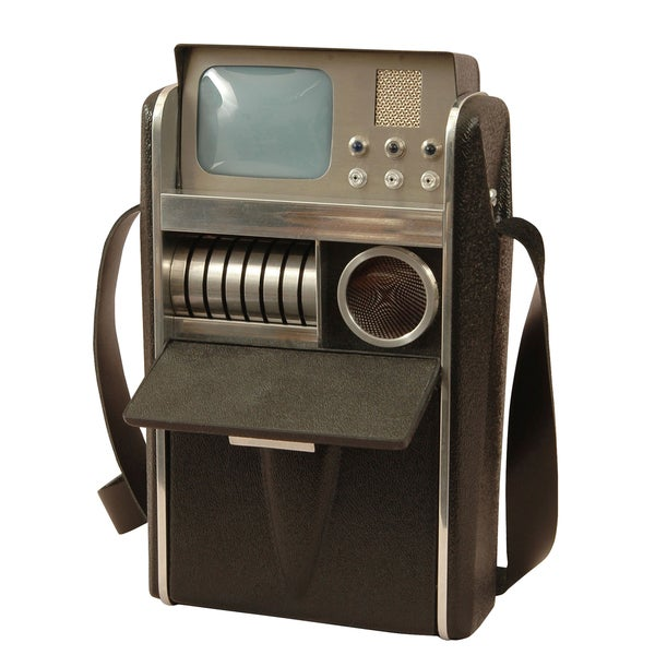 Star Trek The Original Series Tricorder 10907772