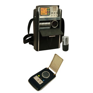 Star Trek The Original Series Communicator/ Science Tricorder (Pack of 2)