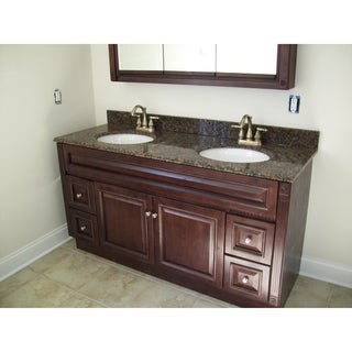 Bathroom Vanity With Bowl On Top : ... Bowl Vanity Top - Overstock Shopping - Great Deals on Bathroom