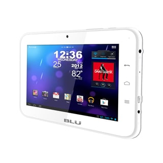 BLU Touch Book 7.0 Lite P50 Android 4.0 Tablet