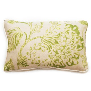 Bali Collection Throw Pillow/17-inch x 11-inch