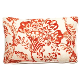 Bali Collection 17-Inch x 11-Inch Throw PIllow