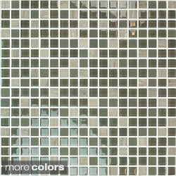 Emrytile Matrix 12x12-inch Wall Tiles Sheet (Case of 20)