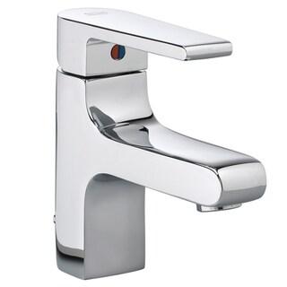 American Standard Studio Monoblock Mid-Arc Single-hole Single-handle Polished Chrome Bathroom Faucet