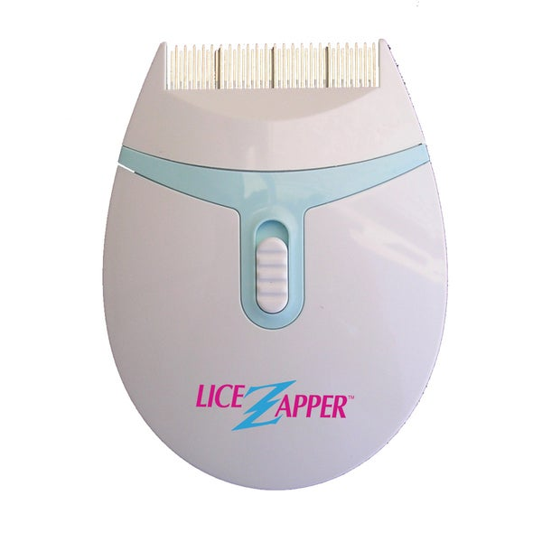 Epilady Electronic Zapper Lice Comb