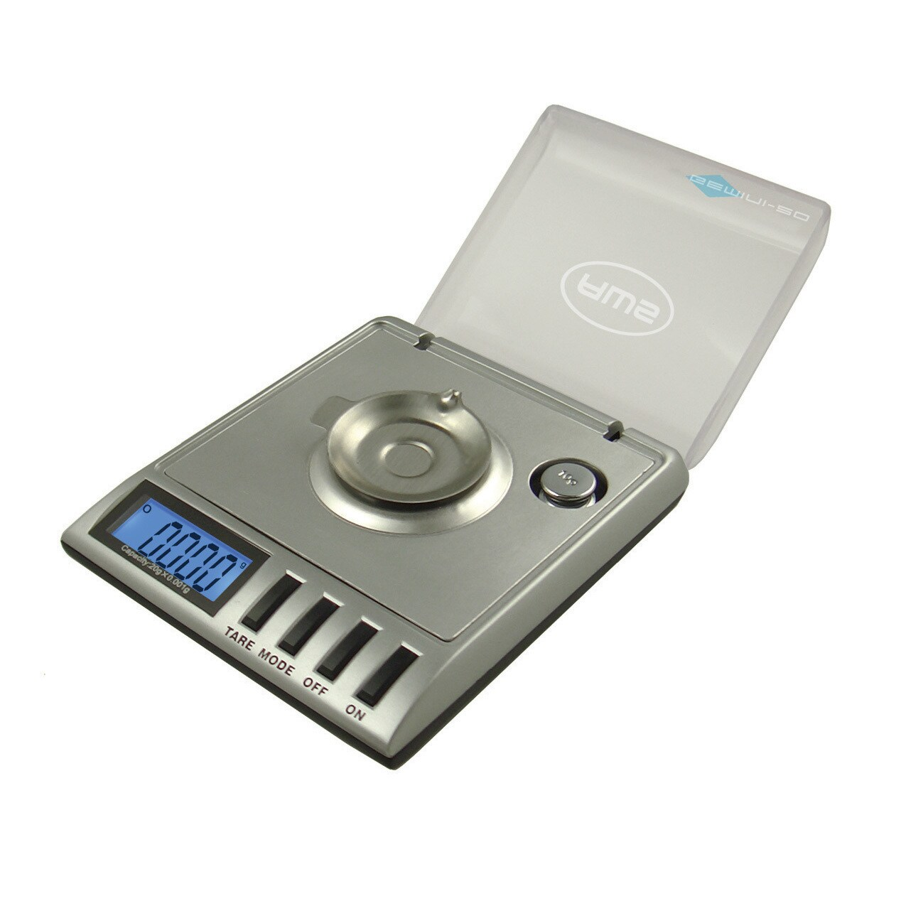 Overstock.com Precision Digital Scale