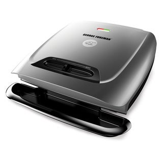 George Foreman 121-square inch Classic Plate Grill