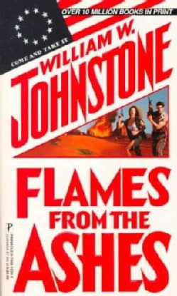 Flames from the Ashes (Paperback)