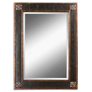 Uttermost &#39;Bergamo&#39; Vanity Mirror