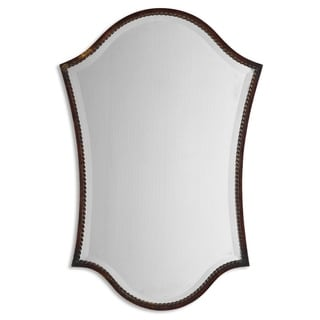 Uttermost &#39;Abra&#39; Bronze Vanity Mirror