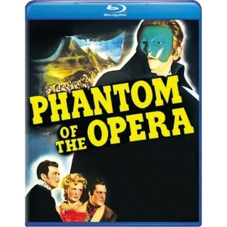 Phantom of the Opera (Blu-ray Disc) 10910040