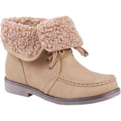 Women's Reneeze Alice-05 Beige