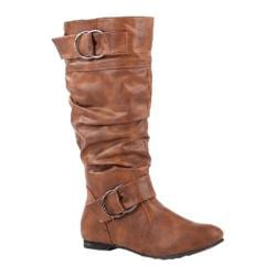 Women's Reneeze Art-01 Camel