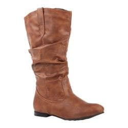 Women's Reneeze Art-02 Camel