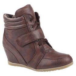 Women's Reneeze Beata-01 Brown