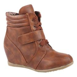Women's Reneeze Beata-01 Camel