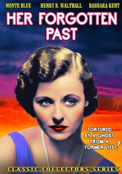 Her Forgotten Past (DVD)