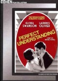 Perfect Understanding (DVD)
