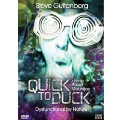 Quick to Duck (DVD)