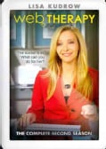 Web Therapy: The Complete Second Season (DVD)
