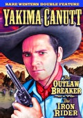 Yakima Canutt Double Feature: Outlaw Breaker/Iron Rider (DVD)