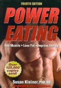 Power Eating (Paperback)