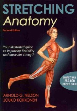Stretching Anatomy (Paperback)