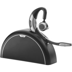 Jabra MOTION UC with Travel and Charge Kit