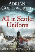 All in Scarlet Uniform (Hardcover)
