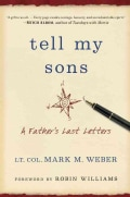 Tell My Sons: A Father's Last Letters (Hardcover)