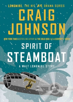 Spirit of Steamboat (Hardcover)