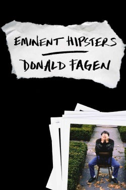 Eminent Hipsters (Hardcover)