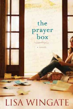 The Prayer Box (Hardcover)