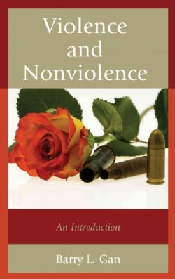 Violence and Nonviolence: An Introduction (Hardcover)