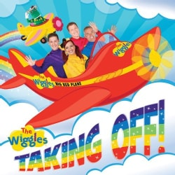 Wiggles - Taking Off
