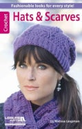 Hats & Scarves: Crochet (Paperback)