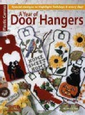A Year of Door Hangers (Paperback)