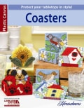 Coasters: Plastic Canvas (Paperback)