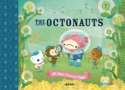 The Octonauts and the Frown Fish (Paperback)