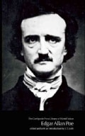 Edgar Allan Poe: Library of Weird Fiction (Hardcover)