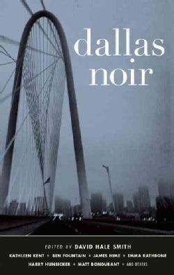 Dallas Noir (Paperback)