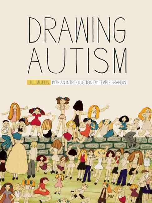 Drawing Autism (Paperback)
