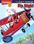 Fly High!: Puzzlebuzz in the Air (Paperback)