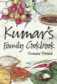 Kumar's Family Cookbook (Paperback)