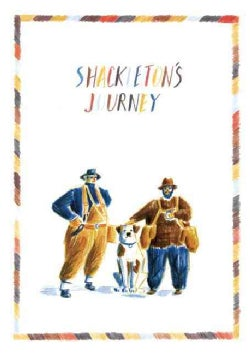 Shackleton's Journey (Hardcover)