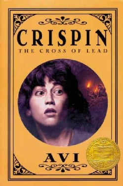 Crispin: the Cross of Lead: The Cross of Lead (Hardcover)