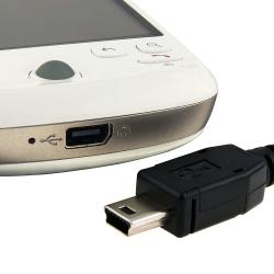 BasAcc Motorola RAZR Car Charger/ USB Data Cable Combo