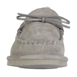 Lugz Men's 'Dudley' Grey Suede Slippers