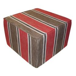 Jiti Pillows &#39;Guadeloupe&#39; Ottoman
